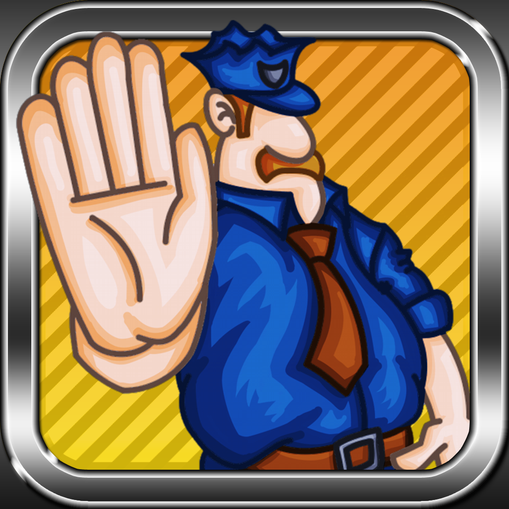 Itchy TSA Search by CoolGameDude.com icon