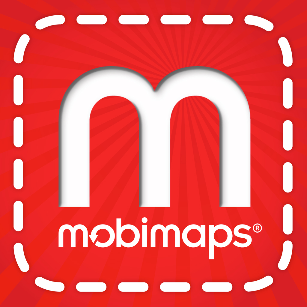 Edinburgh D Map IPhone Travel Apps By Mobimaps - Us map iphone developer