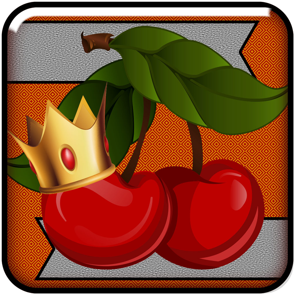 Ace Medieval Slots 777 Las Vegas - Fruit Machine Spinner Fun